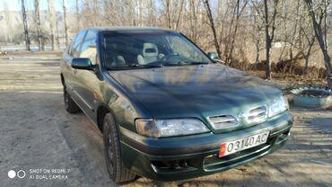 купить обруч для талии в Кыргызстан: Nissan Primera 1.6 л. 1999