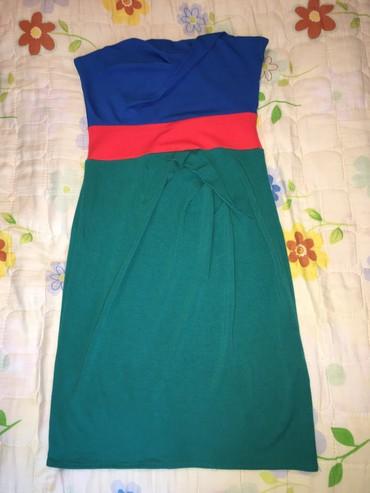 Платье Коктейльное Givova M