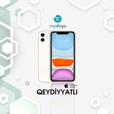 iphone 6 силикон в Азербайджан: Новый IPhone 11 64 ГБ Черный