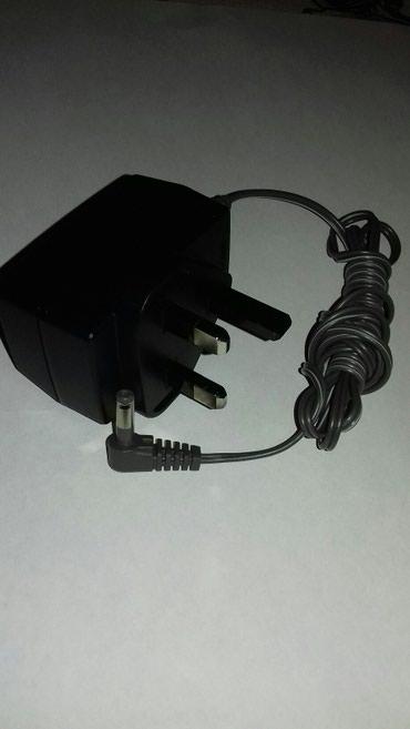 akkumulyator panasonik в Азербайджан: Panasonik radiotelefonun oriqinal adaptoru. 6.5 volt 500mA