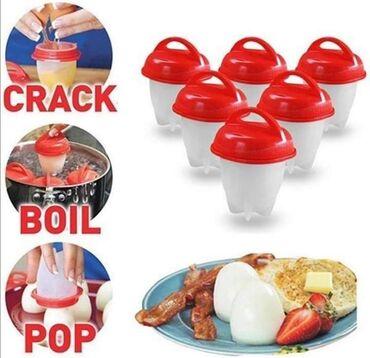 Pripremite savršeno kuvano jaje svaki put, bez nereda i odstranjivanja