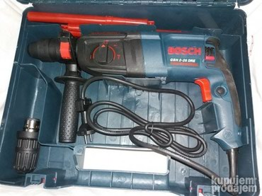 Bosch hilti 800w  - Pozarevac