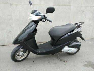 honda spike в Кыргызстан: Скутер HONDA DIO AF 62 Продаю скутер. 2004 г.в. в отличном состоянии