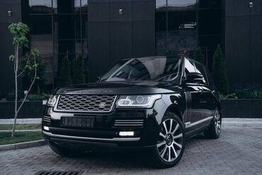 реставрация сиденья авто в Кыргызстан: Land Rover Range Rover 5 л. 2015 | 58000 км