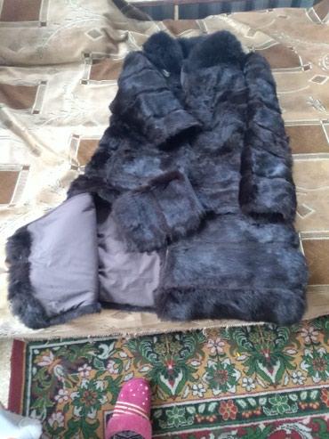 Продаю шубу из натурального в Бишкек