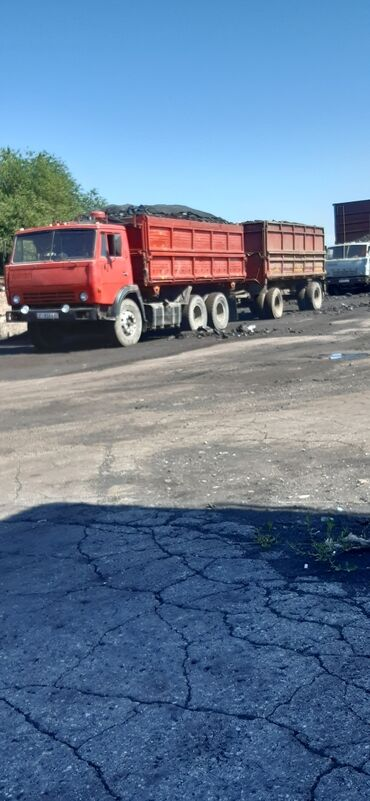 Транспорт в Бает: Сельхозтехника