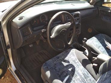 Toyota Carina E 1997 в Чолпон-Ата
