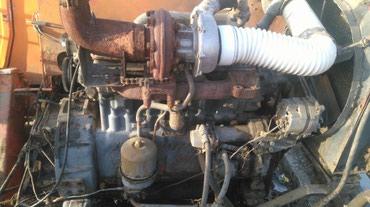 Пр.мотор,блок ,калинвал от комбайна нива ск 5 в Тюп