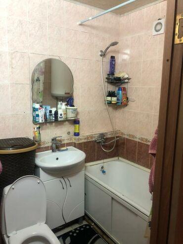 Цены на решетки на окна - Кыргызстан: Продается квартира: 3 комнаты, 58 кв. м