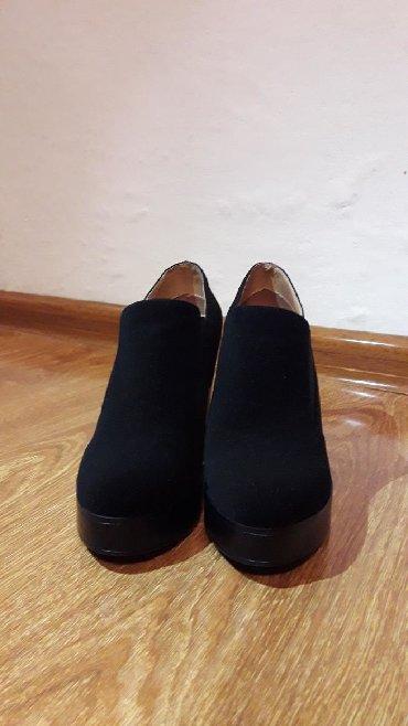дополнительная платформа в Кыргызстан: Женские туфли 36