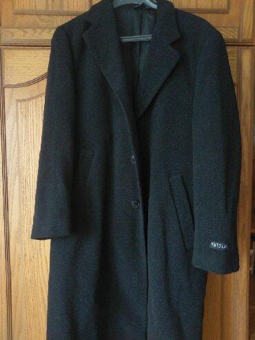 Personalni proizvodi - Srbija: Muški vuneni kaput etra kvalitet,elegantan,topao,lagan