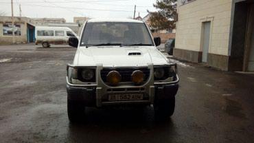 Авто в идеале сел и поехал родная в Кара-Балта