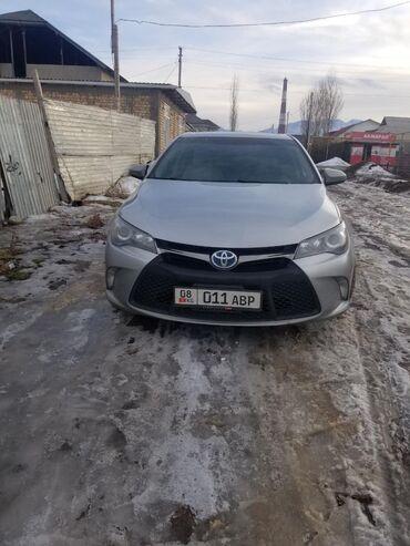 Toyota Camry 2.5 л. 2014