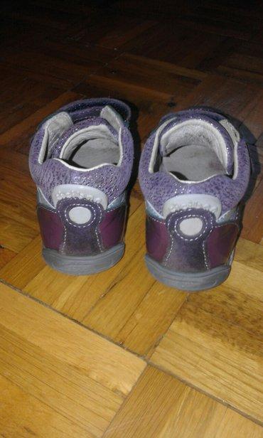 Ciciban cipelice nosene 2-3 puta.broj 26 - Pancevo - slika 3