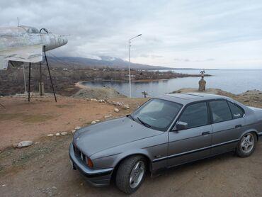 BMW 525 2.5 л. 1994