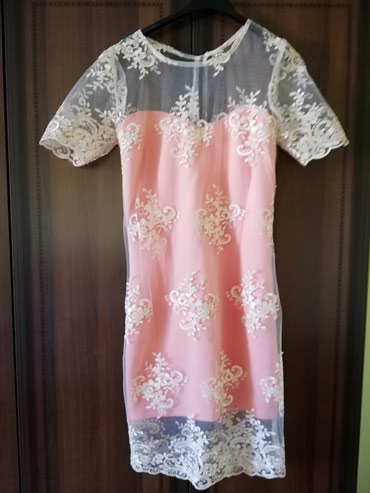 Prelepa cipkaste haljina - Lajkovac