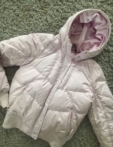 Nike original jakna  - Novi Sad