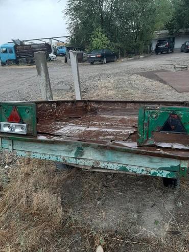 Прицепы - Бишкек: Продаю автоприцеп