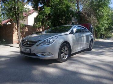 Hyundai Sonata 2 л. 2012 | 420000 км