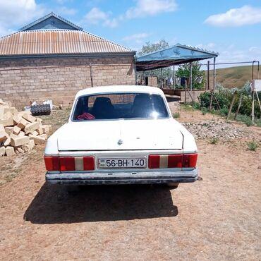 QAZ 31029 Volga 2 l. 1996 | 190000 km