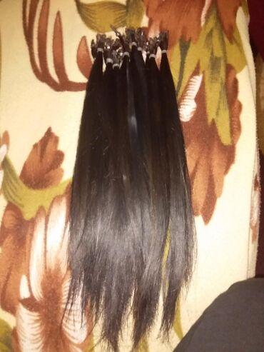 Qaynaq üçün saç satılır. 30 azn təbii saçdı. 35 smdı. unvan mərdəkan
