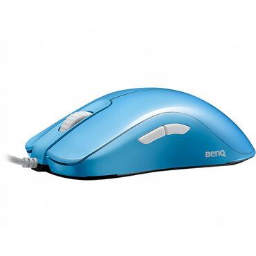 Zowie FK2-B DIVINA BlueНебольшая высота, три разных размера и две
