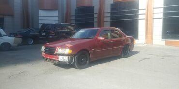 Avtomobillər - Biləsuvar: Mercedes-Benz