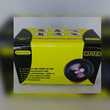 Bakı şəhərində Avtomobil arxa görüntü kamerası