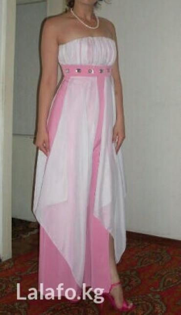 Платье 42-44 в Бишкек