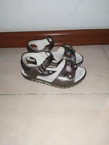Детская обувь в Кок-Ой: 29_30 размер отличное