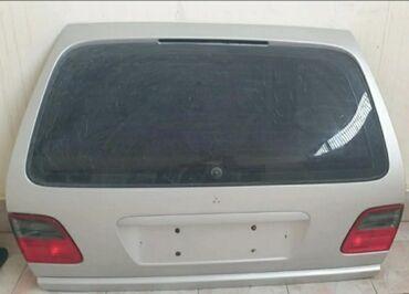 Avtomobil aksesuarları - Gəncə: Boqaj qapısı