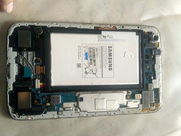 Samsung a 3 - Кыргызстан: Куплю плату рабочию на samsung tab 3 за разумную цену
