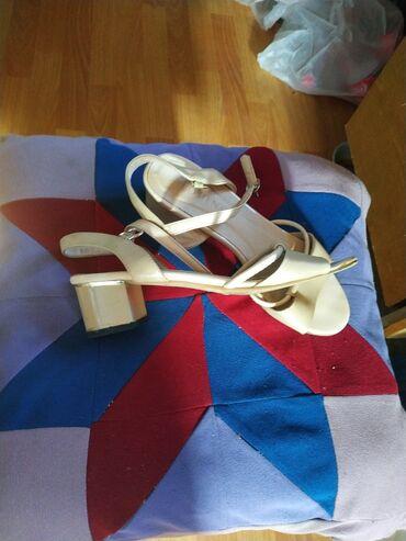 Личные вещи - Горная Маевка: Туфли