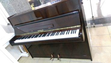 Bakı şəhərində Piano - Çatdırılma və köklənmə pulsuzdur.  5 il zemanet verilir.