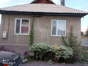 снять дом в кара балте частный в Кыргызстан: 56 кв. м, 4 комнаты, Видеонаблюдение, Сарай, Подвал, погреб