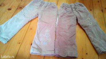 Termo pantalone dužina 52cm od izmedju nogu 36cm - Pancevo