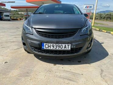 Opel Corsa 1.3 l. 2011 | 175000 km