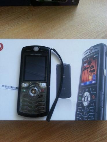 Motorola e1120 - Azerbejdžan: Motorolla - işləyir