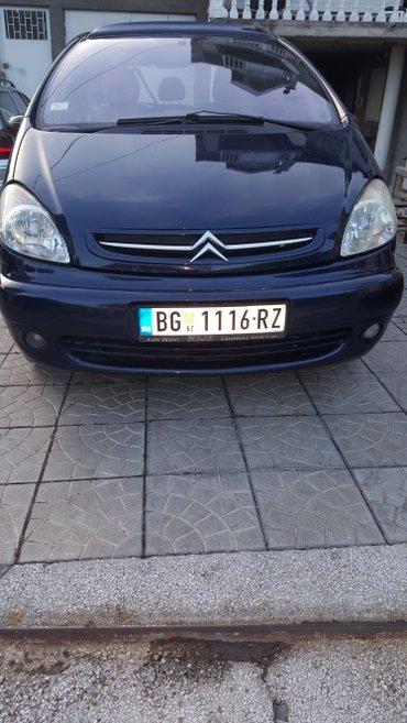 Auto u odličnom stanju, limarijski perfektan,motor odlicno radi, od - Beograd