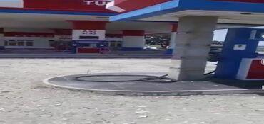 Zapravka avtokonditsionera - Азербайджан: Zapravka satılır  Baki-Gəncə yolu  160 ci km-liyində  Restoran+YDM