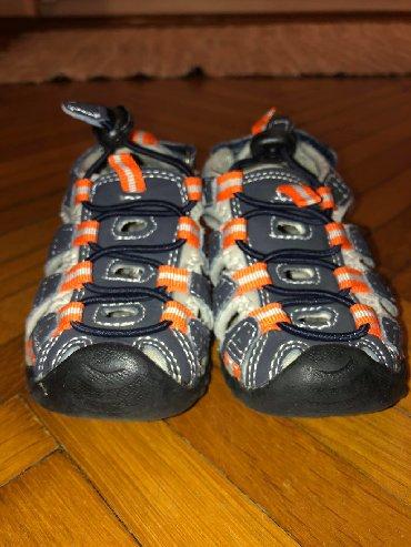 Dečije Cipele i Čizme | Vrbas: Sandale veličine (13,5cm) Odlično očuvane, malo nošene!