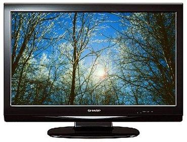 Продаю телевизор sharp, 80 см. по в Бишкек