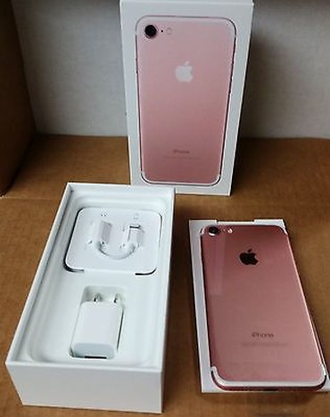 Apple iPhone 7 brand new σε Edessa