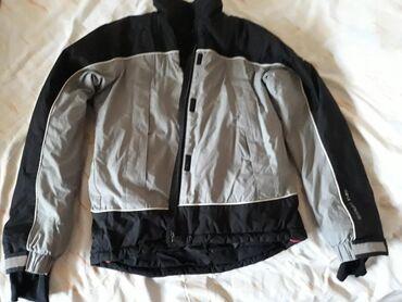 Ženske jakne | Srbija: Zimska zenska ski jakna H&M marke. Jakna je kao nova nosena samo