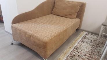 Другие кровати в Кыргызстан: Продаю раскладную кровать, состояние нормальное поломок нет
