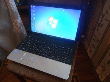 Bakı şəhərində Acer e1-571g(core i5-3cü nəsil+nvidia geforce 710m). Noutbuk əla