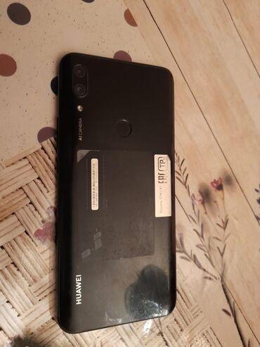 Huawei P smart Z heç bir pırablem yoxdu qiyməti 250