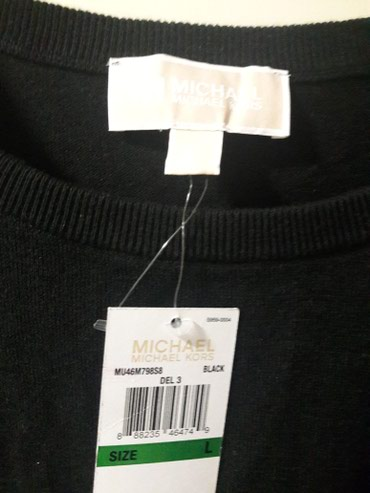 Michael kors bluza nova sa etiketom - Beograd - slika 2