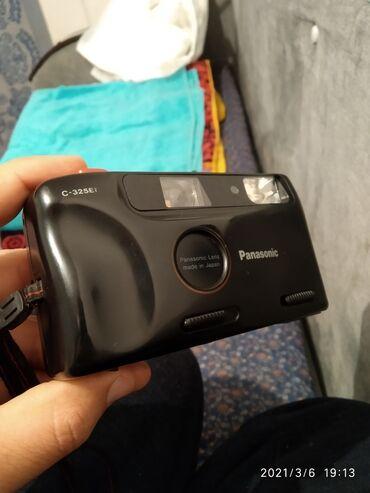 26 объявлений | ЭЛЕКТРОНИКА: Продаю фотоаппарат Panasonic