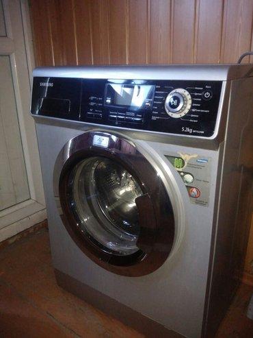 Продаю хорошую стиральную машину в Бишкек